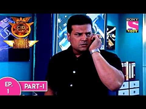 CID  Chhote Heroes - सी आई डी छोटे हीरोस - Episode 1 -  Finding Micky Part 1 - 17th June, 2017