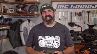 Lithium Motorcycle Battery vs. Lead Acid Battery | MC Garage