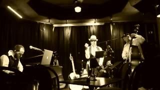 "Karina Iglesias and the Nu-Thang (Cover Joe Henry's ""Stop"")"