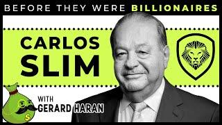 Carlos Slim   Before They Were Billionaires