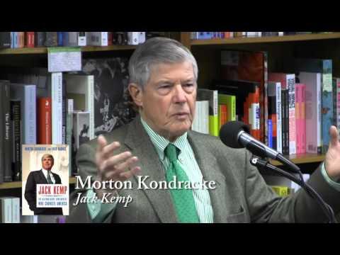 Sample video for Morton Kondracke