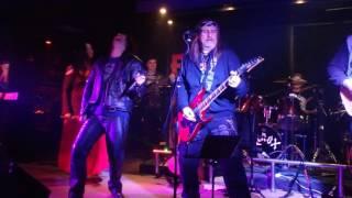 Video KAPELA ALROX -PEKLO VYŠKOV-AC/DC Highway To Hell