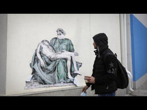 Βουλγαρία: Κάλπες για τους ασθενείς με Covid-19