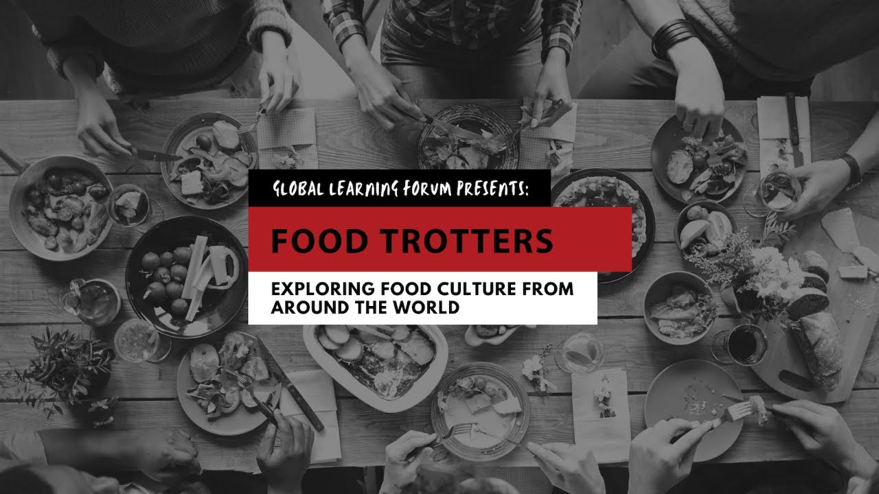 Food Trotters: Moroccan Delicacies Video Preview