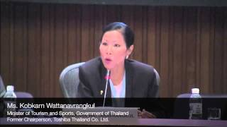 APBF 2014 Opening video | United Nations ESCAP