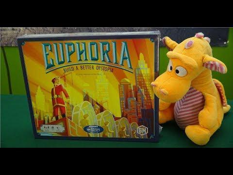 Euphoria - Unboxing