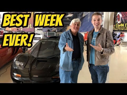 Download Here's Why I LIED About Not Buying Another Car in 2019 (Thanks to Jay Leno) HD Mp4 3GP Video and MP3