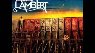 Adam Lambert - MP3's Killed The Record Companies