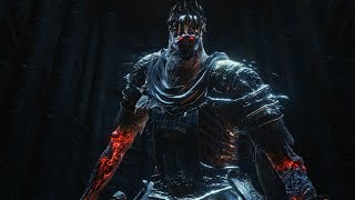 Boss Fight - Yhorm the Giant