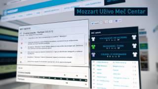 MOZZART Sport - najbrži rastući sportski portal u regionu