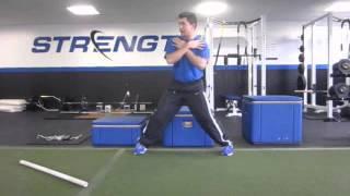 The Best Exercises for Softball