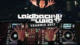 Laidback Luke - Yearmix 2017