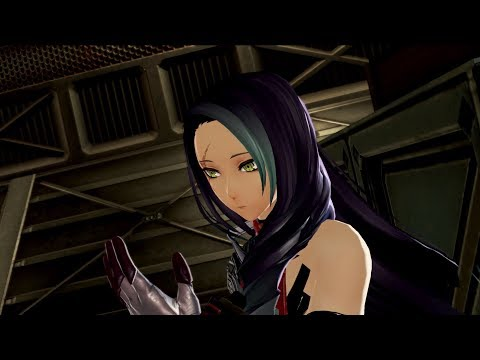 GOD EATER 3 - Release Date Announcement Trailer | PS4, PC thumbnail