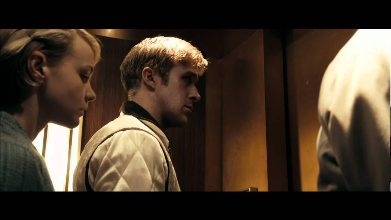 Red Band Movie Trailer: Drive (2011)
