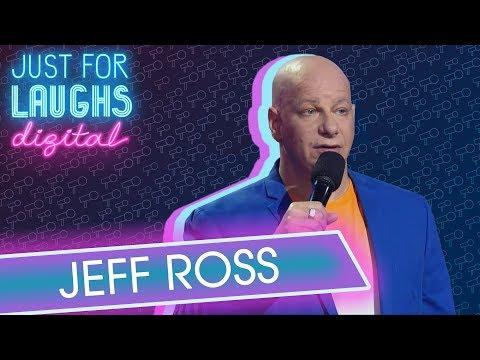 Jeff Ross – Audience Speed Roast