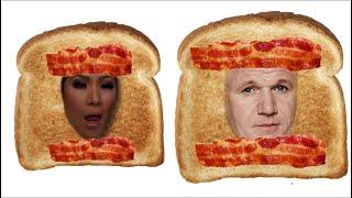 I'm a idiot sandwich
