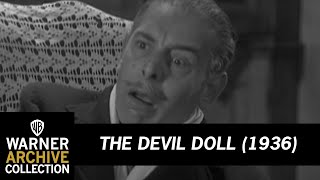 The Devil Doll (1936) – Not Dead, But Worse