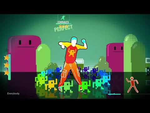 Dance o' rama - second round
