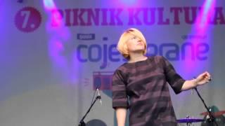Ania Dąbrowska - Tego chciałam - Królikarnia - Full HD