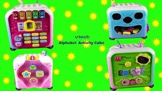 Vtech Alphabet Activity Cube Free Online Videos Best Movies Tv
