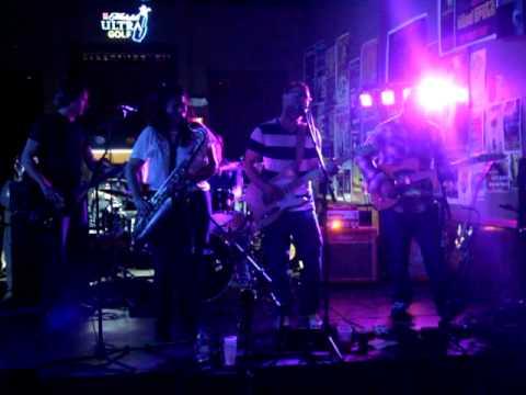 "Tractor Beam ""Loose Souls"" 10-27-2012"
