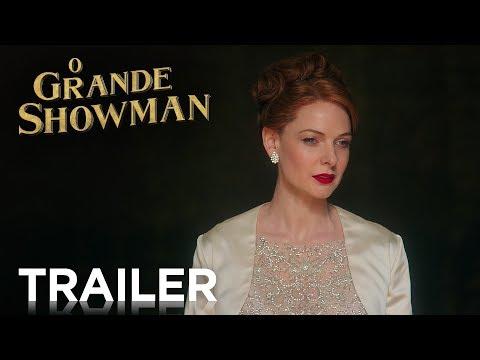 O Grande Showman | Trailer 'Never Enough' [HD] | 20th Century FOX Portugal
