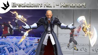 Breakdown: Data-Xehanort ~ Kingdom Hearts 3 Re:Mind Analysis