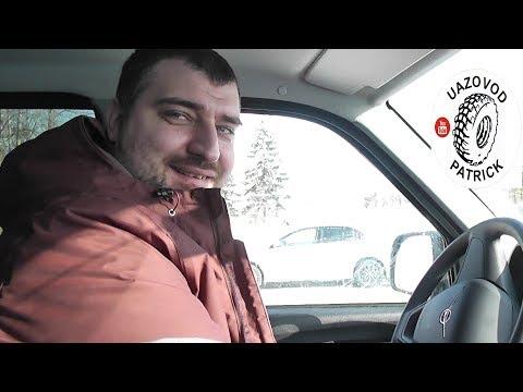 Новый УАЗ Патриот, стрим 23 февраля, эксплуатация, серия 3