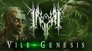 INFERI - Vile Genesis [Official Full Album Stream]