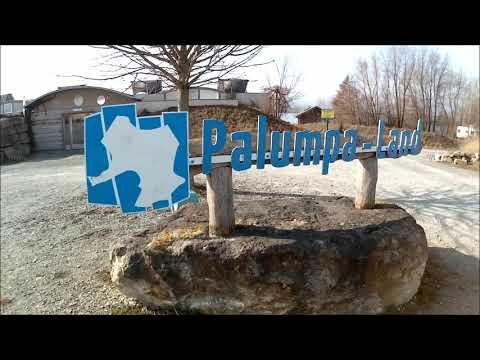 Campingplatz Palumpa-Land in Thüringen