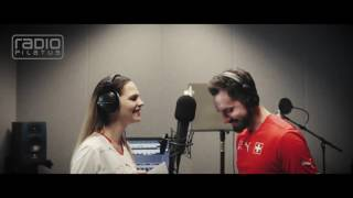 Radio Pilatus EM 2016 Song Der Schweiz (Justin Timberlake - Can't Stop The Feeling!)