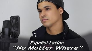 M.C THE MAX - No matter where (어디에도) Español Latino