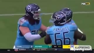 Best NFL Fights Of The 2018-2019 Season | Full Screen