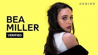 "Bea Miller ""S.L.U.T."" Official Lyrics & Meaning | Verified"