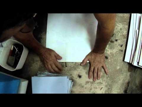 Tratamento de pregos de um fungo em Penza
