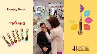 Cosmoprof Asia Hong Kong 2017 - 1st day