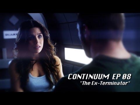 Continuum – 1×08 – Exterminátor
