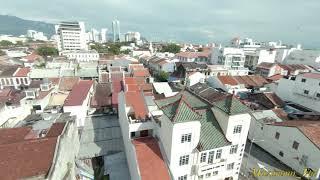 Little India Penang Dji Fpv Drone