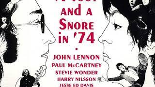 Lucille - John Lennon and Paul McCartney (1974) [Remastered]