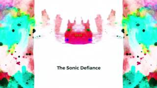 Synthesize  --  The Sonic Defiance