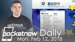 iPhone X competitor from Huawei, burning AirPods & more - Pocketnow Daily