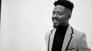 Johnny Drille   #ShineForever Photoshoot Behind The Scenes