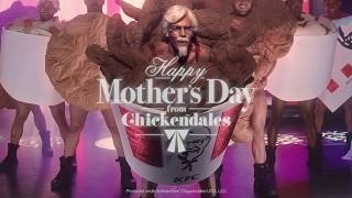 KFC Chickendales Mother's Day Performance