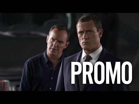 Marvel's Agents of S.H.I.E.L.D. 4.06 (Preview)