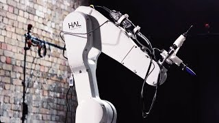 The Construction Robots are Coming   The B1M