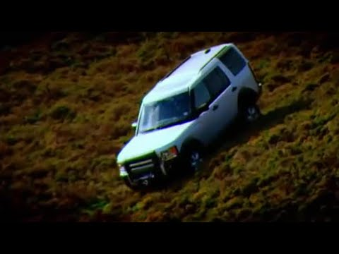 Disco Climbing Challenge part 2 | Top Gear | BBC