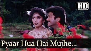 Pyar Hua Hai Mujhe - Anil Kapoor - Madhuri Dixit - Jamai Raja
