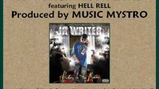 JR Writer - In My Zone feat. Hell Rell
