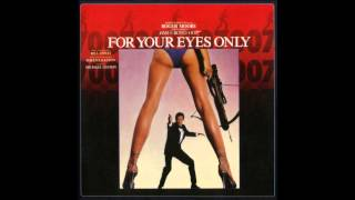 Melina's Revenge Bill Conti For Your Eyes Only Soundtrack