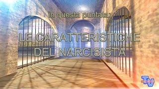 'Corpi svuotati - Le caratteristiche del narcisista' video thumbnail